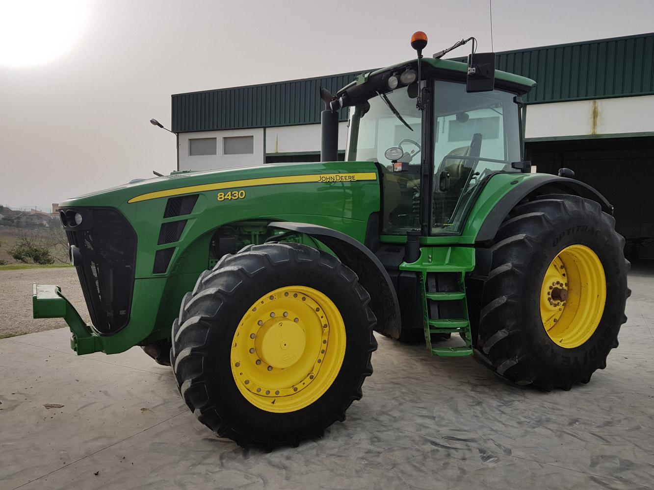 Тракторы Б/У   2 500+ объявлений о продаже от владельцев